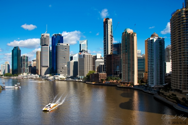Kangaroo Point - Brisbane-38